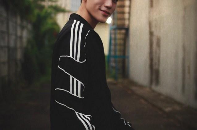 Julian Jacob berkolaborasi dengan Young Lex, dalam single terbaru Ternyata Dia Gila