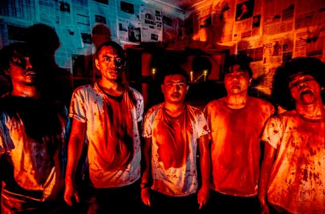 Kritisi Netizen, Sovereign Rilis Album The Baneful Litanies