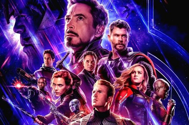 Mau Nonton Avengers Endgame April Nanti? Amanin Kursi Kamu di Geekvent Sekarang!