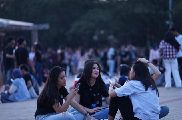 Memilih Perguruan Tinggi di Indonesia