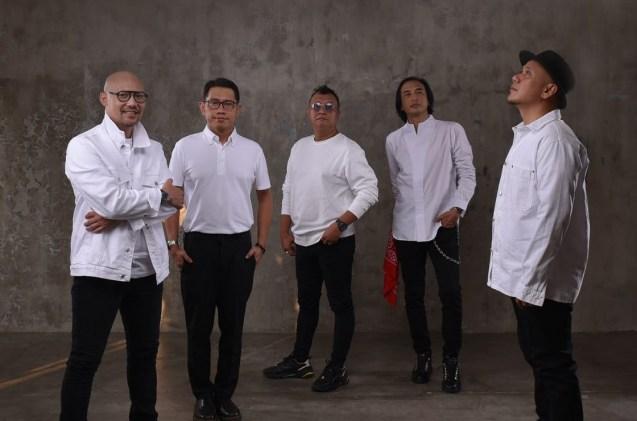 "RILIS SINGLE ""MEMBERI MAKNA INDONESIA"" Padi Reborn Ingin Sebarkan Energi Positif"